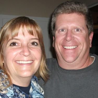 Todd and Sue.