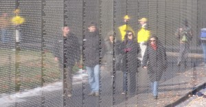 Vietnam War Veterans Memorial Wall