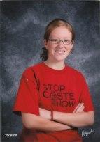 2008 School Pic