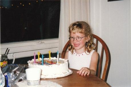 Happy Birthday #6