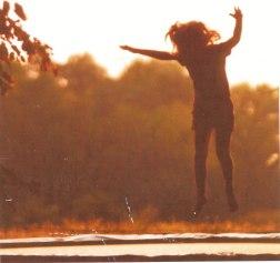 Evening Jumping