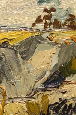 Vincent's Deep Paint