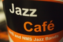 Jazz Cafe'