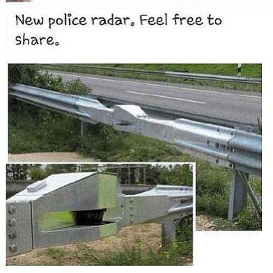 new radar