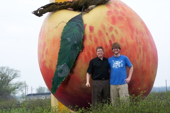 2015.12.17 Giant Fruit